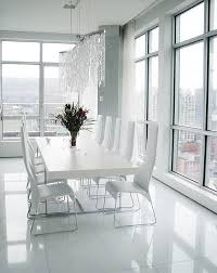 modern black white minimalist furniture interior. simple interior view in gallery allwhite minimal dining room sizzles with glam with modern black white minimalist furniture interior s