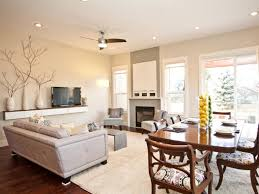 Decorating Living Room Dining Room Combo - Living and dining room