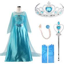 Best value <b>Anna Elsa Cosplay Costume</b> – Great deals on <b>Anna Elsa</b> ...