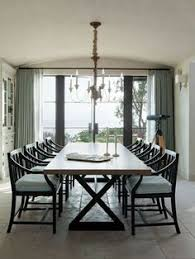 dining traditionalneoclical terranean coastal transitional by m elle design