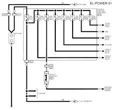 nissan sentra fuse box car wiring diagram download cancross co 2004 Nissan Altima Fuse Box Diagram 1996 nissan sentra ignition wiring diagram wiring diagram nissan sentra fuse box 1997 nissan sentra se fuse box panel diagram 2014 nissan altima fuse box diagram