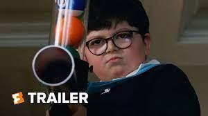 Home Sweet Home Alone Trailer #1 (2021 ...