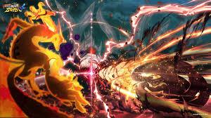 Tải Game Naruto Shippuden Ultimate Ninja Storm 4 Cho PC [Việt Hóa]