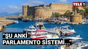 KKTC'nin yeni adı 'Kıbrıs Türk Devleti' mi olacak? - YouTube