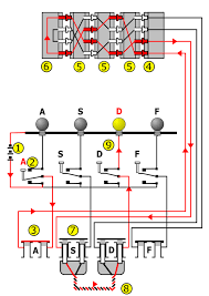 file enigma wiring kleur svg file enigma wiring kleur svg