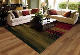 image of gy rugs ikea in living room style