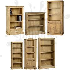 Mexican Pine Bedroom Furniture Corona Pine Bookcase Living Room Furniture Book Shelves Mexican