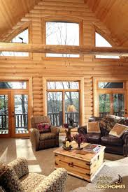 cabin living room decor new at fresh log cabin home decorating