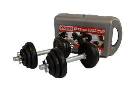 york dumbbell set. york fitness cast iron dumbbell set and case review u