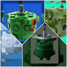 john deere hydrostatic transmission repair. Unique Transmission John Deere Excavator 490D Hydrostatic Pump Repair On Transmission O