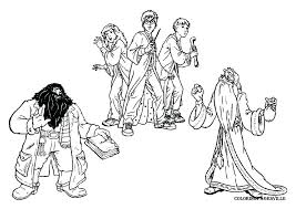 Harry Potter Coloring Pages Harry Potter Colouring Pages Printable