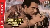 Mithun Chakraborty Karishma Kudrat Kaa Movie