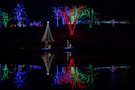 Christmas Light Show In Virginia Beach Christmas Lights Across Virginia 2019 2020 Dates Map