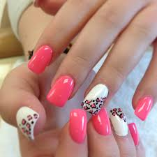 3 Best Designs For Nails That Everyone do it in the Home Â«