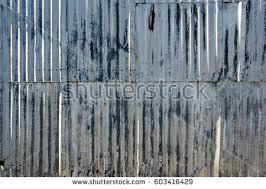 steel wall texture. Old Worn Out Steel Wall- Texture Or Background Wall