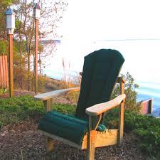 adirondack cushions rocking chair cushions target porch swing cushions