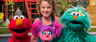 It's simon says with elmo! About The Show S50 Sesame Workshop