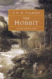 book review the hobbit by j r r tolkien