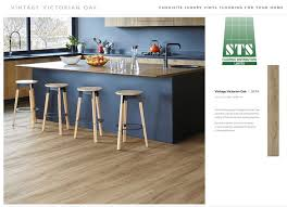 vintage victorian oak provides a classic look that complements a variety of furnishings and design schemes wood grainluxury vinyl flooringthe