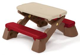 adorable pictures of little tikes outdoor picnic table astonishing picture of furniture for outdoor kid