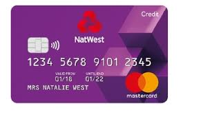 Compare Credit Cards Apply For A Credit Card Natwest