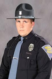 Trooper Dustin Rutledge | | kokomoperspective.com