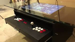 coffee table arcade build you gaming for maxresde