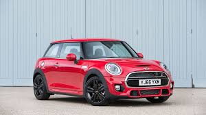 Mini Cooper S Works 210 (2017) review by CAR Magazine