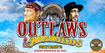 Outlaws & Armadillos: Country's Roaring 70's
