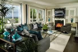 Latest Gray Living Room Furniture With Dark Grey Sofa Living Room Ideas  Home Interior Design