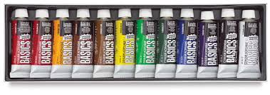 Image result for acrylic paints