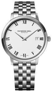 Наручные <b>часы RAYMOND</b> WEIL 5588-ST-00300 — купить по ...