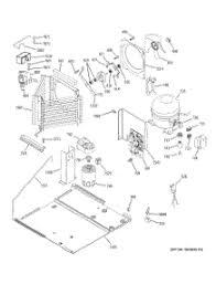 parts for ge zics360nmcrh refrigerator appliancepartspros com 05 sealed system mother board parts for ge refrigerator zics360nmcrh from appliancepartspros com