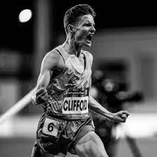 1 day ago · when jaryd clifford's mum gayle heard her son had 'accidentally' broken a marathon world record and qualified for the event in tokyo she wasn't surprised. Jaryd Clifford Jarydclifford Twitter