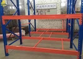 warehouse selective pallet racking system metal industrial pallet rack shelving