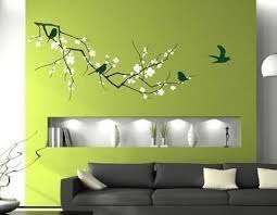 modern decorating green walls modern home decorating with wall stickers decals and vinyl art ideas roqtoxi on green wall art decor with modern decorating green walls modern home decorating with wall