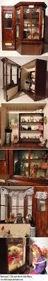 126 best Dolls House Shops \u0026 Room Boxes images on Pinterest | Doll ...