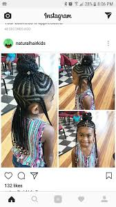 Braids For Little Black Girl Hair Style do it for the culture little mama braids pinterest culture 8406 by wearticles.com