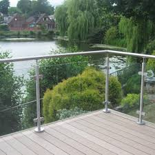 glass decking panels. Perfect Glass Toughened Glass Clear Panel World Of Decking Decking Glass Panels To L