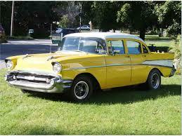 1957 Chevrolet Bel Air 210 for Sale | ClassicCars.com | CC-1013208
