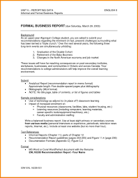 Brilliant Ideas Of Business Report Cover Page Sample Business Report