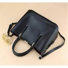 custom leather handbag