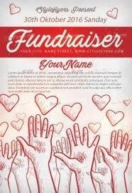 Restaurant Fundraiser Flyer Template - Yourweek #d755Cfeca25E