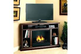 dimplex fireplace tv stand electric
