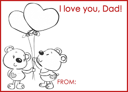 valentines day coloring pages for dad. Contemporary Dad Coloring_Card_Mom Coloring_Card_Dad Coloring_Card_Friend And Valentines Day Coloring Pages For Dad Y