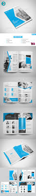 Flyer Template For Pages 8 Page Brochure Template Indesign Indd Brochure Layout