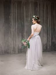 boho wedding dress icidora grey lace wedding