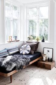 reading nook furniture. black bench pillows reading nook furniture