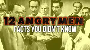 angry men essays angry men paper angry men essay questions  facts you didn t know angry men