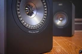 kef x300a. kef x300a speakers drivers kef x300a